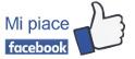 <<Mi piace>> su Facebookr per non perdere le nostre offerte.